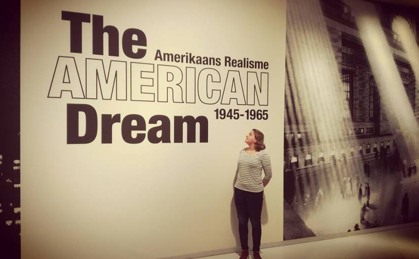 'God Bless America' in het Drents Museum