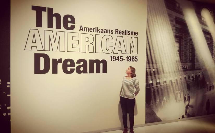 'God Bless America' in het DrentsMuseum
