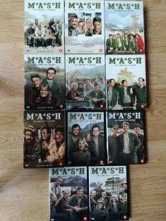 Als fangirl die ik ben, heb ik alle seizoenen op dvd.