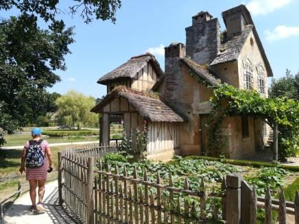 Hamlet-village