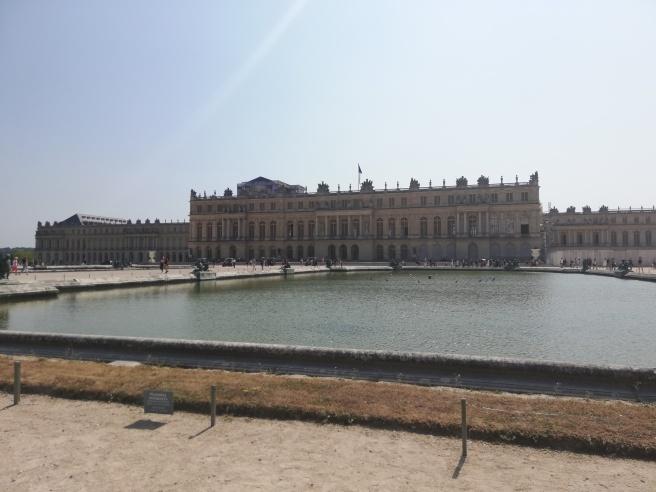 Het gigantische Versailles