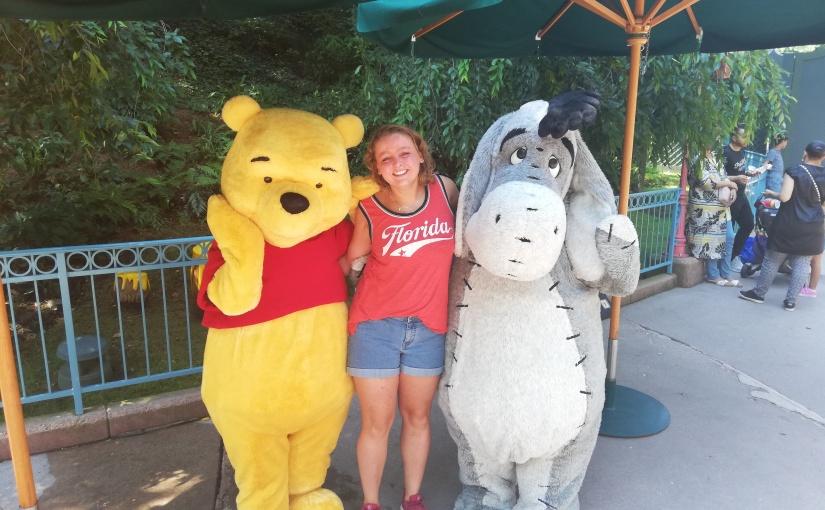 De Disney Tag