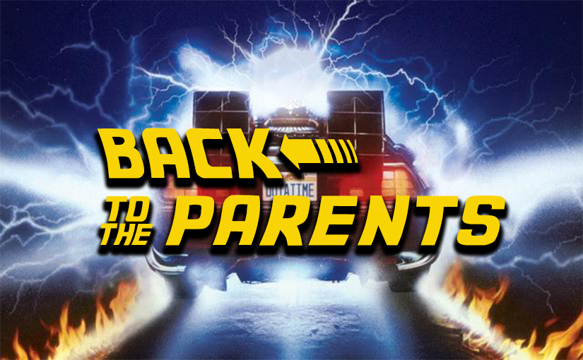 Back to the Parents