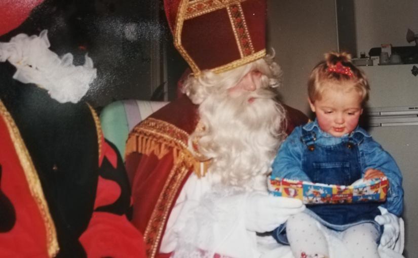 Een Zuidersma Sinterklaas