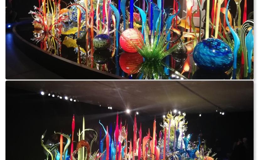 Met kleur uit je wintersleur in het GroningerMuseum