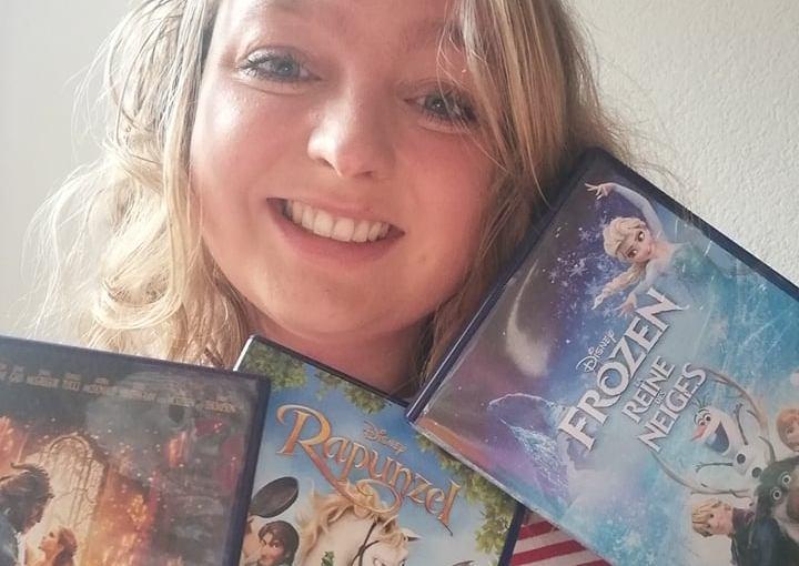 Mijn favoriete Disneyfilms