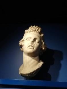 Dionysos (Griekse god van de wijn)
