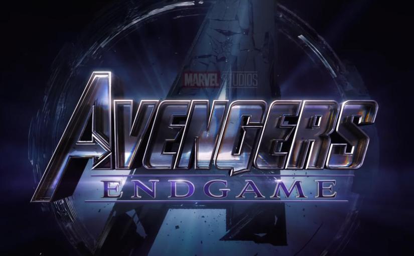 Avengers Endgame is verschrikkelijkperfect