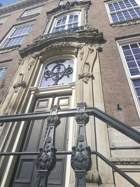Willet-Holthuysen: Onontdekt Amsterdams grachtenpareltje