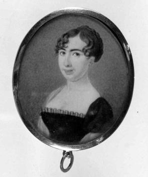Louisa Holthuysen
