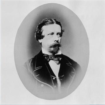 Abraham Willet