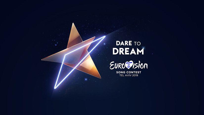 Mijn 5 favorieten van Eurovision Songfestival2019