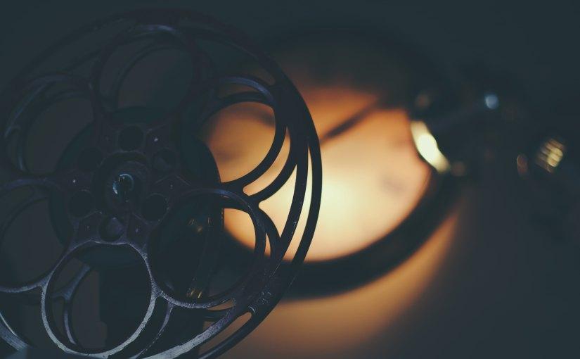 Waarom ik liever alleen naar de bioscoopga