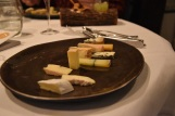 Vijfde gang: Kaas