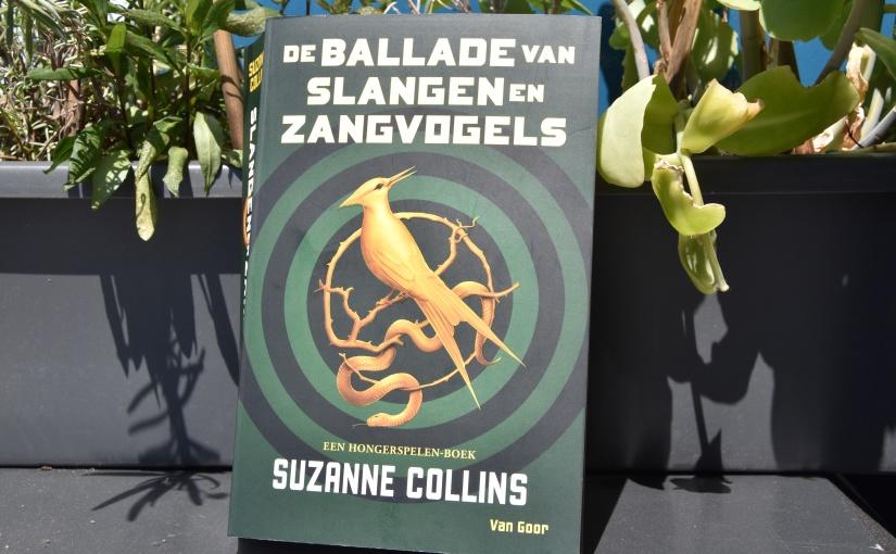 Review: De Ballade van Slangen enZangvogels