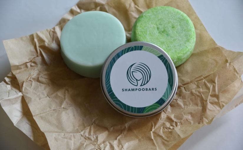 Duurzaam met Deveny: Shampoobars