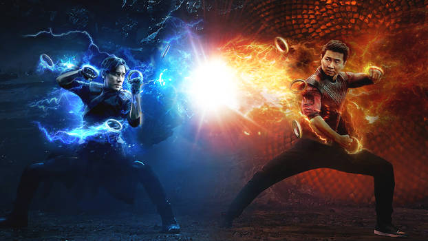 Review: Shang-Chi and the Legend of the TenRings